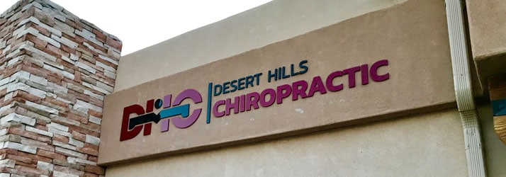 Chiropractic Farmington NM Office Building