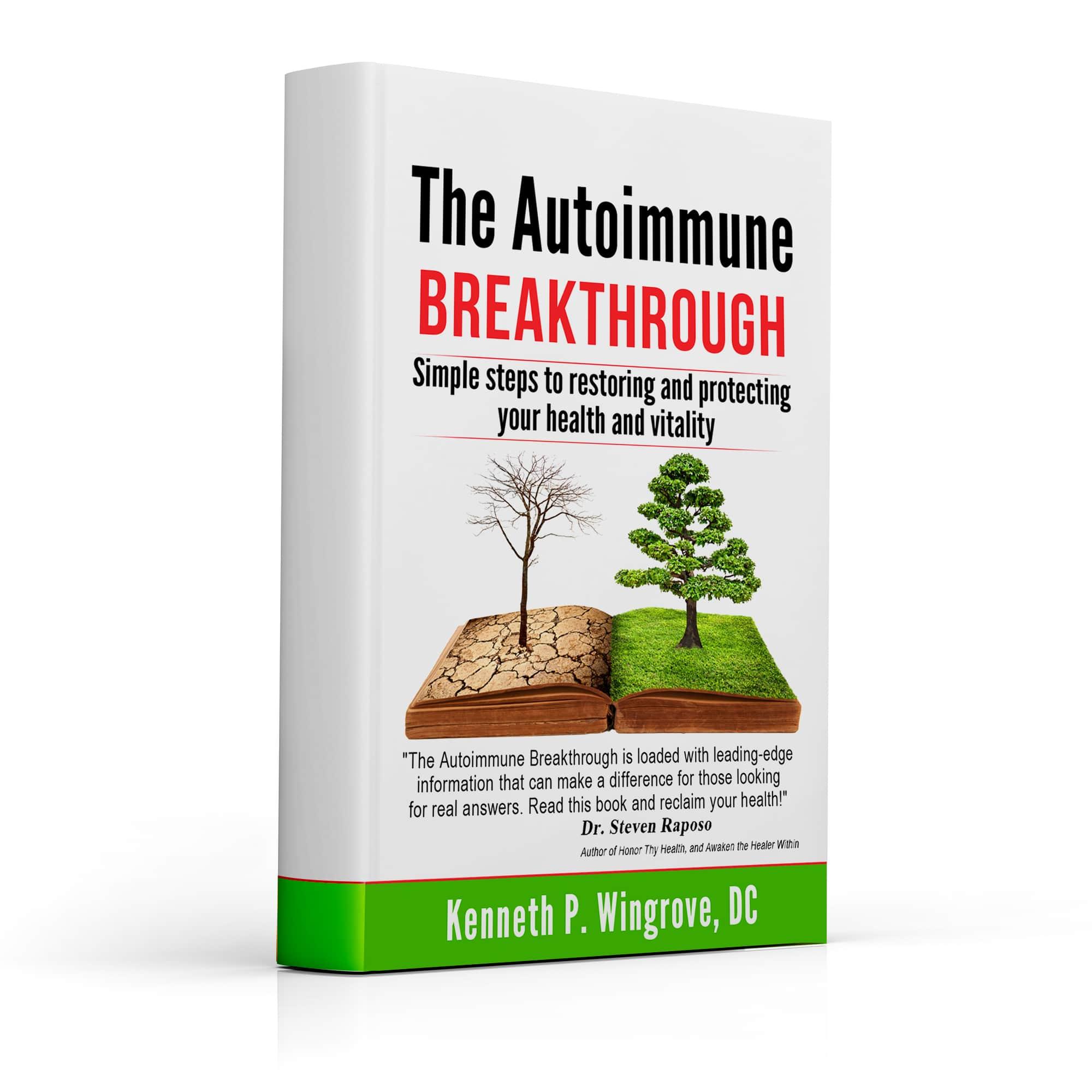 Autoimmune Book