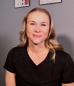 Chiropractic Farmington NM Amy Massage Therapist