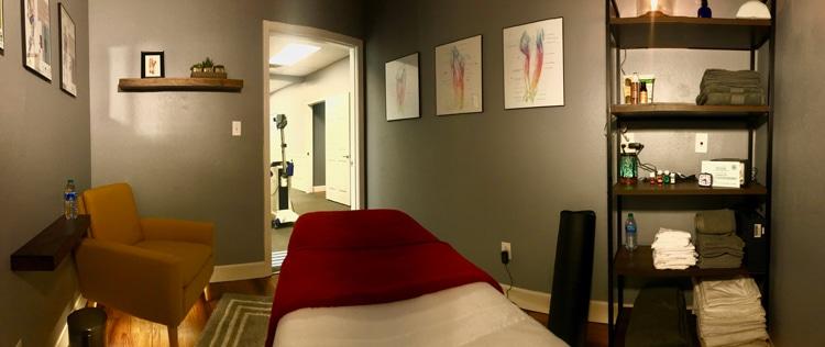 Massage Therapy in Farmington NM